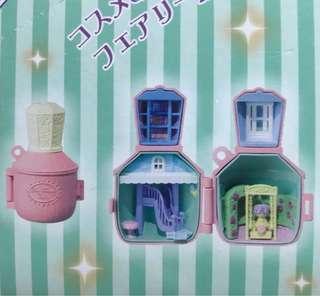 My Little Fairy 公仔屋 全新 有包裝