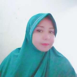 Hijab(2 hijab instan)