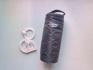 Tommee Tippie insulated  single bag