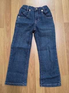 Soda jeans 5-6y