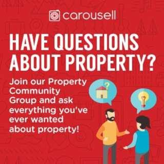 Let's Talk Property- Join our Group!
