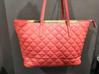 Aldo quilted bag in good condition (9/10)