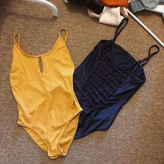 Bodysuit bundle