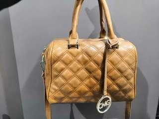 CMG quilted bag in good condition (8.5/10)