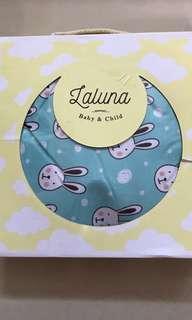 #jualanibu Laluna selimut bayi hoodie / topi