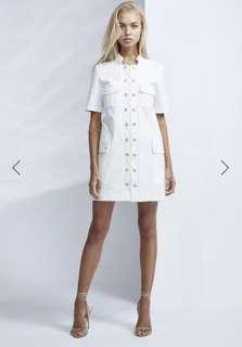 BNWT Finders Great Heights Mini Dress