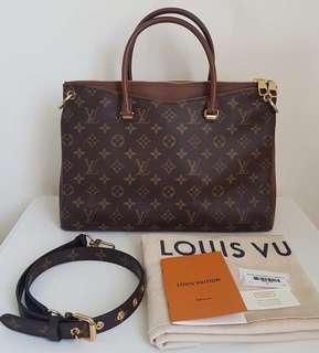 [BRAND NEW] Louis Vuitton PALLAS