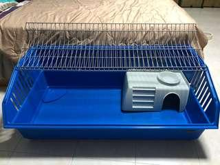 Guinea Pig / Hamster Cage