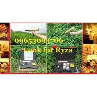 AKS DETECTOR Metal Gold Detector For Sale