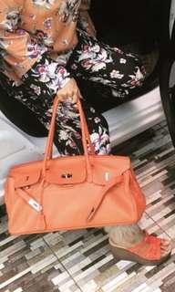 Sandal orange