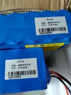 NiMH Batteries NEW