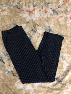 Forever21 Highwaist Ankle Length Pants