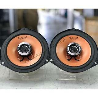 Uncle Sam OEM Speaker For Axia Alza Viva Bezza New Myvi (FRONT & REAR)