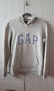 GAP ladies hoodie top
