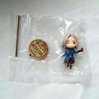 [OFFICIAL] Hetalia One Coin Grande Figure Collection - France #NEW99