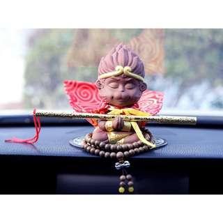 SunWuKong Monkey King Display