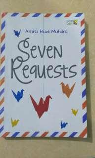 Novel: Seven Requests