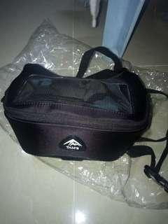 Bag GPS
