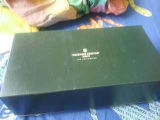 FREDERIQUE CONSTANT 錶盒