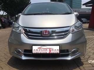 Honda Freed Psd Double blower 2013