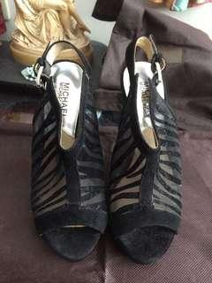 Michael kors shoes (size 5 1/2)