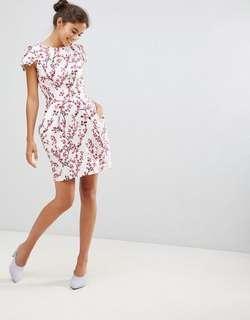 🚚 Closet London Tulip Dress