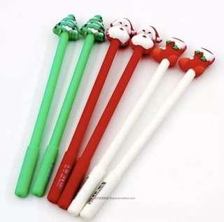 Christmas Sign Pen (12pcs for 180 pesos only!)