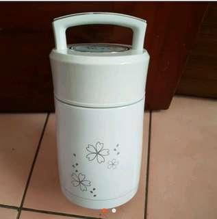 🚚 掌廚不鏽鋼真空保溫悶燒罐
