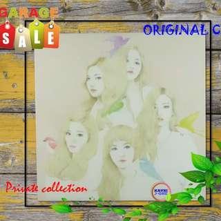 Album Red Velvet ICE CREAM CAKE