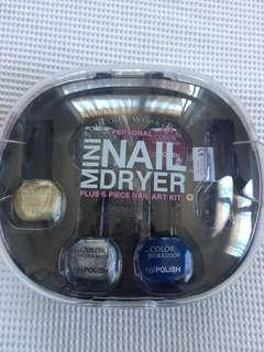 Mini Nail dryer
