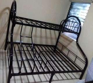 Original R type bed