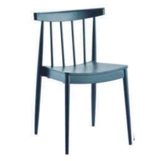Plastic Visitors Chair - Office Furniture