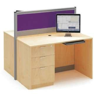 Office Divider - Office Partition - Office Furniture