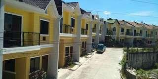 House and lot in bulacao city cebu walking distance mall