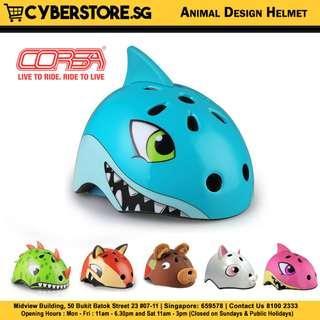 Corsa Animal Helmet
