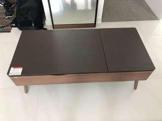 Coffee Table  - iLoom 120 Delta Duel - New