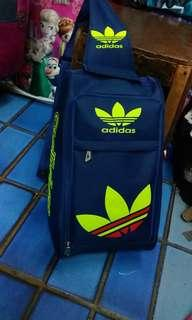 Waistbag Adidas Navy Blue