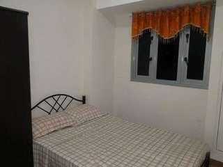 Fully Furnished Condo Unit
