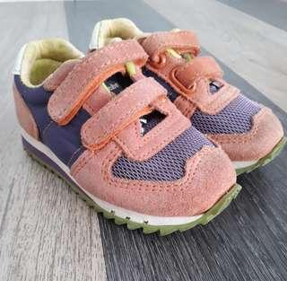 Korean Baby Shoes