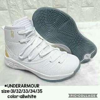 Curry 5 kids shoes