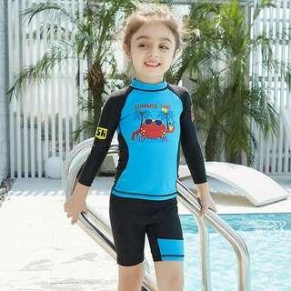 Kids split Swimwear Boy & Girl