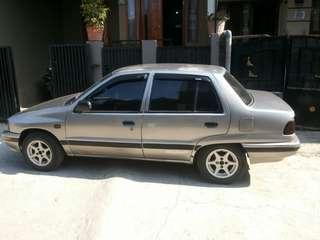 Sedan classy 92