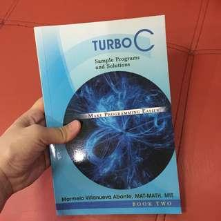 Turbo C Sample Programs and Solutions