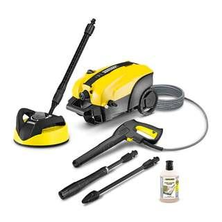 Brand New High Pressure Washer K4 Silent Home *EU