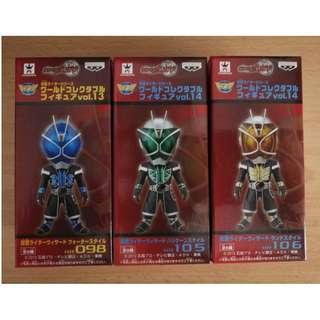 Banpresto WCF Kamen Rider Wizard