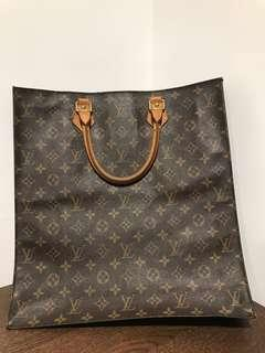 LV bag A4 Limited