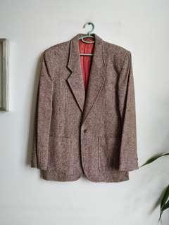 Cacharel Paris Suit
