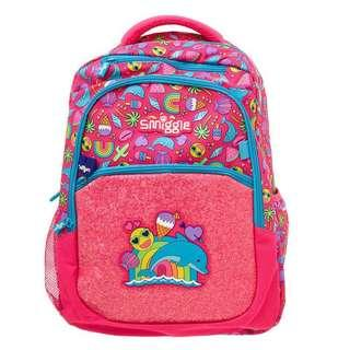 Paradise Backpack Pink
