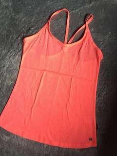Cotton On Body Tank Top (orange)