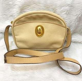 100% authentic christian dior sling bag